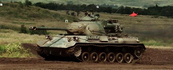 61式戦車の画像 p1_8