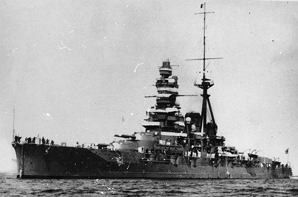 金剛型戦艦の画像 p1_14